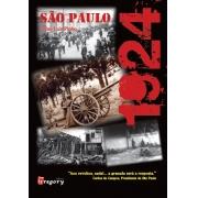 LIVRO SÃO PAULO - 1924