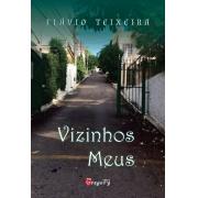 LIVRO VIZINHOS MEUS