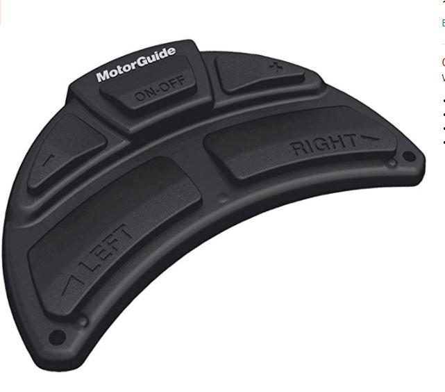 Controle Remoto Wireless Pedal 8M4000952 Motorguide