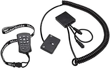 Sistema de Navegação GPS PinPoint 8M0092070 - Motorguide
