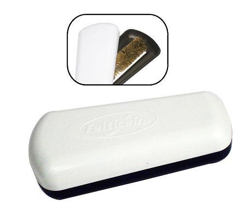 Mini Varredora Feiticeira Vasoura de Mão Manual para Mesa e Estofados Feiticeira