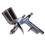 Pistola para Pintura de Gravidade com Caneca Western SG-31