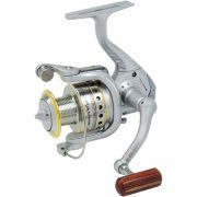 Molinete para Vara de Pesca 3 Rolamentos Bravo 1000 Xingu MP1488