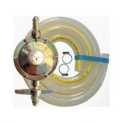Valvula Regulador de Pressão para Gás com Mangueira IMAR 0728/2