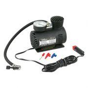 Mini Compressor de Ar 12V 300 PSI para Pneus, Bolas e Infláveis para Acendedor de Cigarro Monaliza MZ-99038