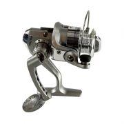 Molinete 10 para Vara de Pesca 6 Rolamentos Western MOL1000/6