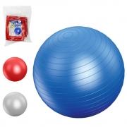 Bola Suiça para Pilates Exercícios de Ginástica 65cm Western FIT-16