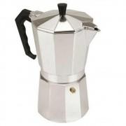 Cafeteira Tipo Italiana 12 Xícaras em Alumínio 811520