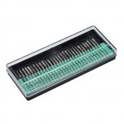 Kit 30 Pontas Diamantadas Para Micro Retifica XM-10423