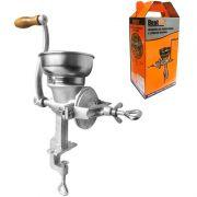 Moedor para Grãos Cereais e Café Manual Bestfer BFH1509