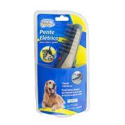 Pente Elétrico para Cães e Gatos Western PET-444