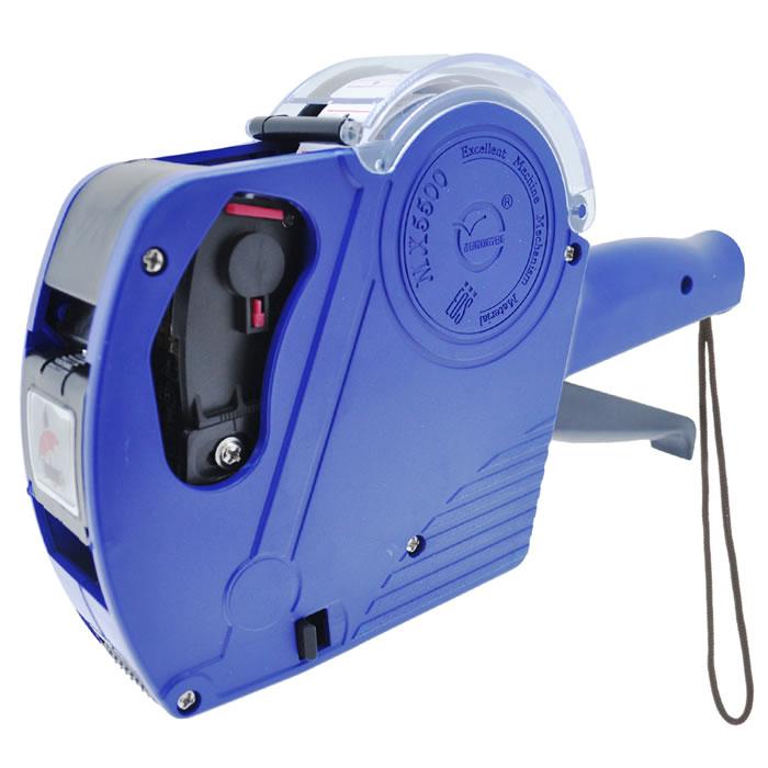 Etiquetadora para Preço 8 Dígitos 1 Linha de Impressão Fechada MX-5500
