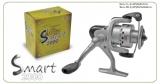 Molinete para Vara de Pesca 1 Rolamento Smart 2000 Xingu MP1547