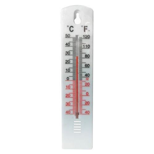 Termômetro Para Ambiente Com Escala Em Celsius e Fahrenheit Western TR10