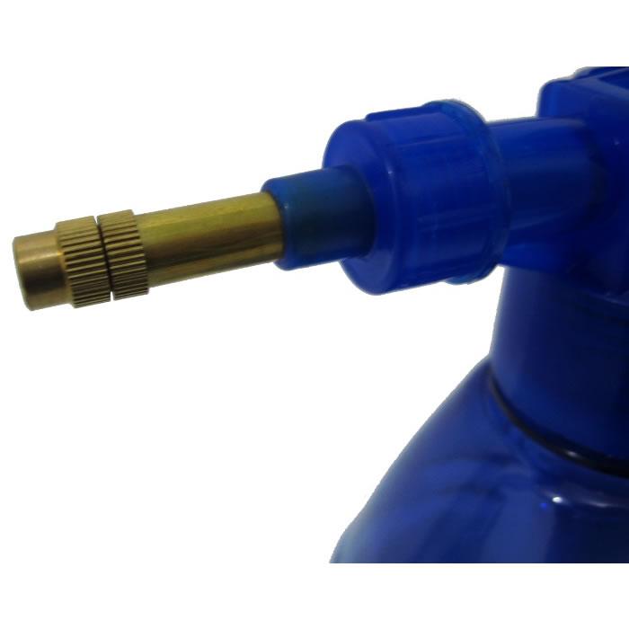 Pulverizador de Compressão Prévia 1,2L Western PV-21