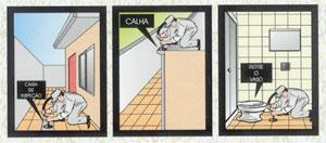 Desentupidor de Canos e Encanamentos Flexível 15 Metros Tufão III