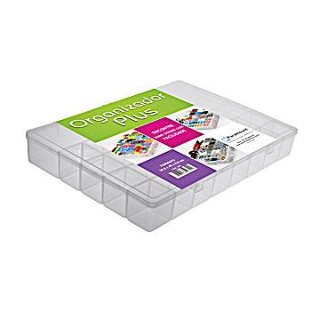 Caixa Organizadora com Divisórias Plus Paramount 346