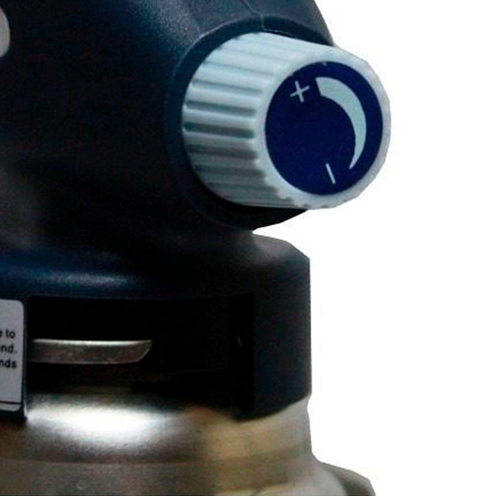 Mini Maçarico Portátil com Acendimento Automático a Gás Butano Western 6019