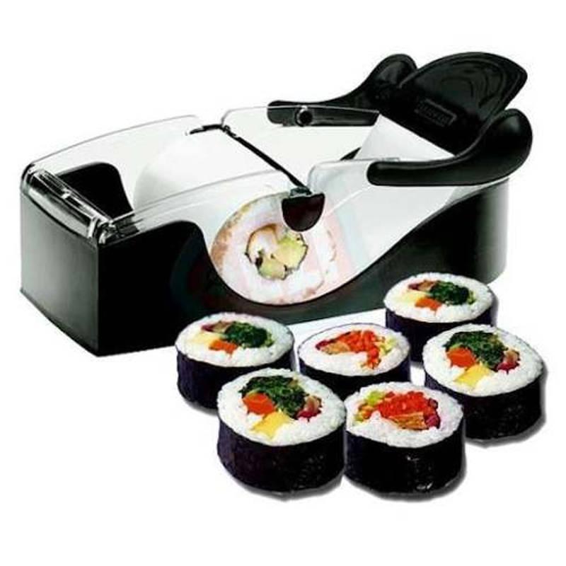 Máquina Manual Para Enrolar Sushi