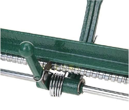 Descascador de Laranjas com Manivela Manual em Metal WX4948