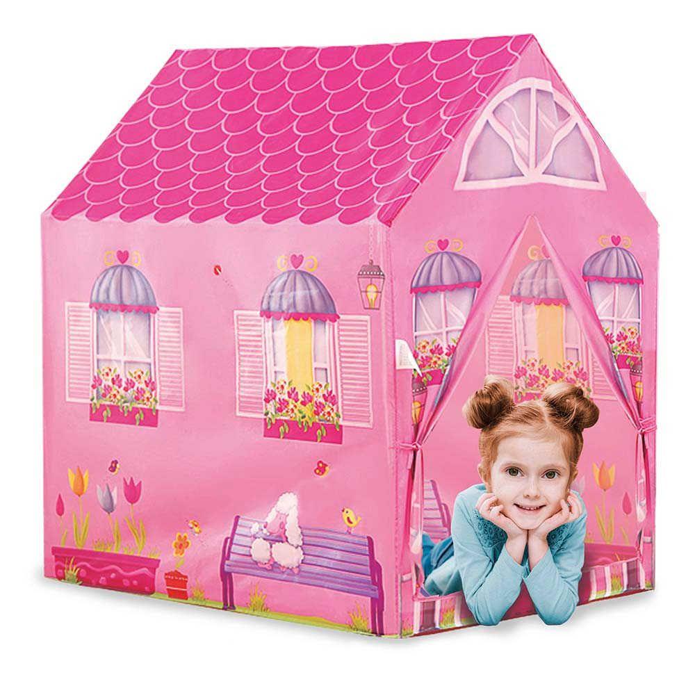 Barraca Infantil Minha Casinha DM Toys DMT5652