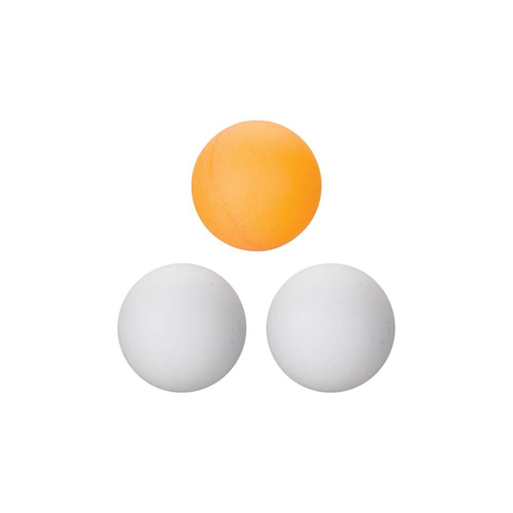 Jogo de Ping Pong com 2 Raquetes Bolinhas e Rede Art Sport ZF2921