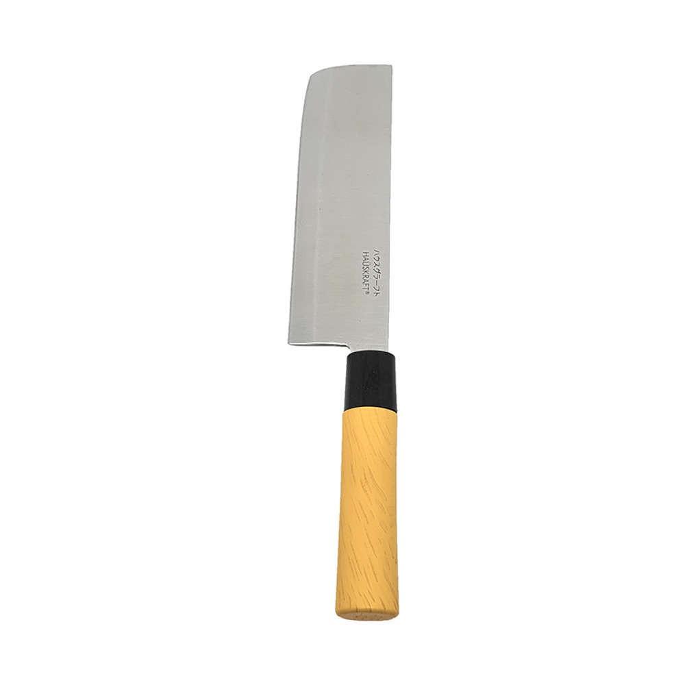 Kit Faca Sushi Sashimi Tipo Japonesa Santoku Peixe Legumes e Cozinha KITHAUFACJAP004