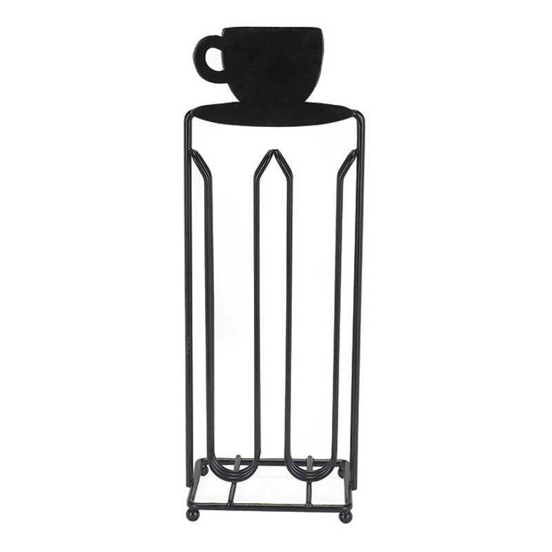 Kit Porta Cápsulas Nespresso + Porta Xícaras de Café Arthi 1616