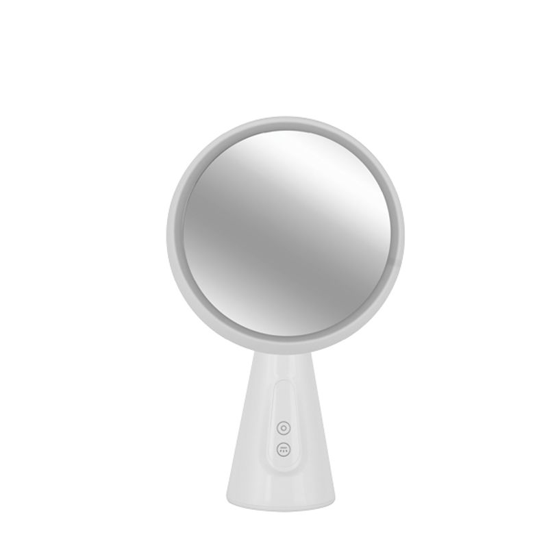 Luminária Espelho com Luz LED Recarregável Abajour Uny Home LM170706