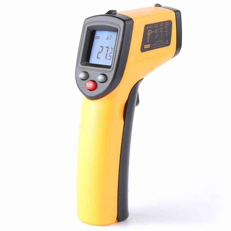 Termômetro Culinário Infravermelho Digital com Laser 33207