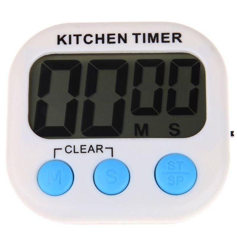 Timer Temporizador para Cozinha Digital 103