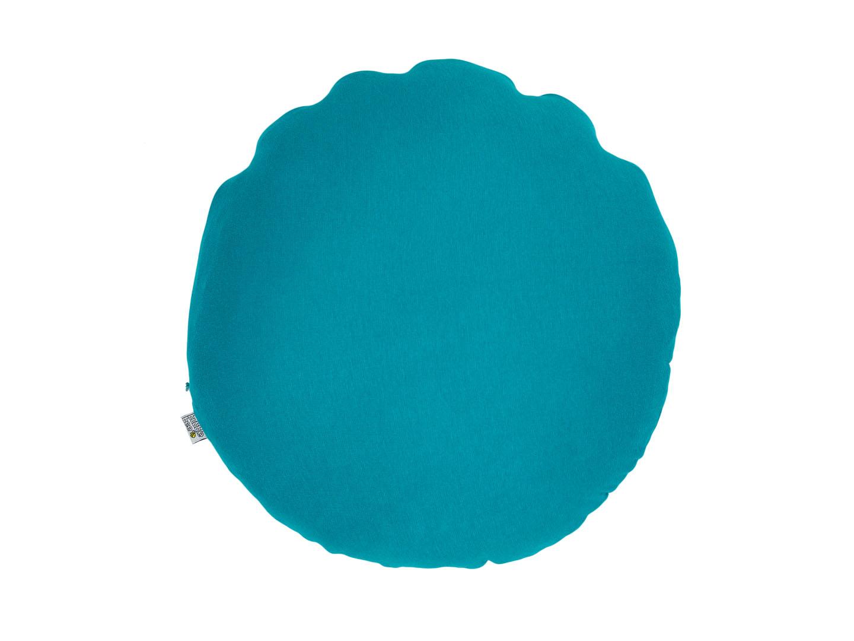 Almofada Redonda Lisa cores