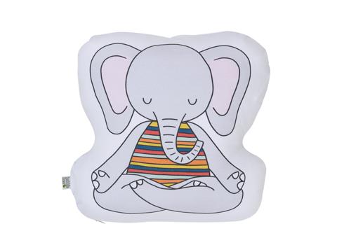 Almofada Toy Elefante Ioga