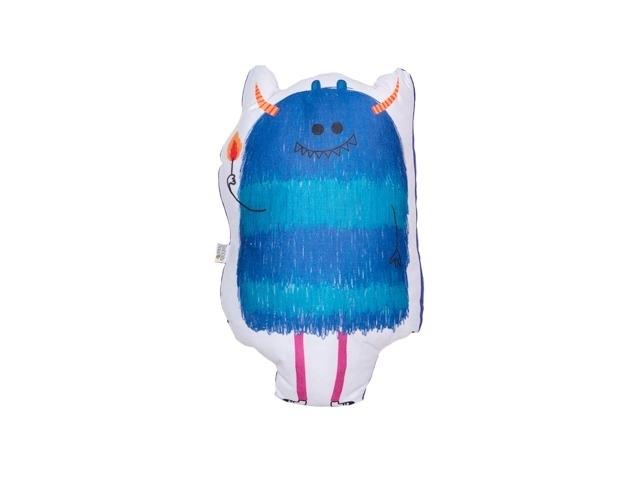 Almofada Toy Monstro Azul
