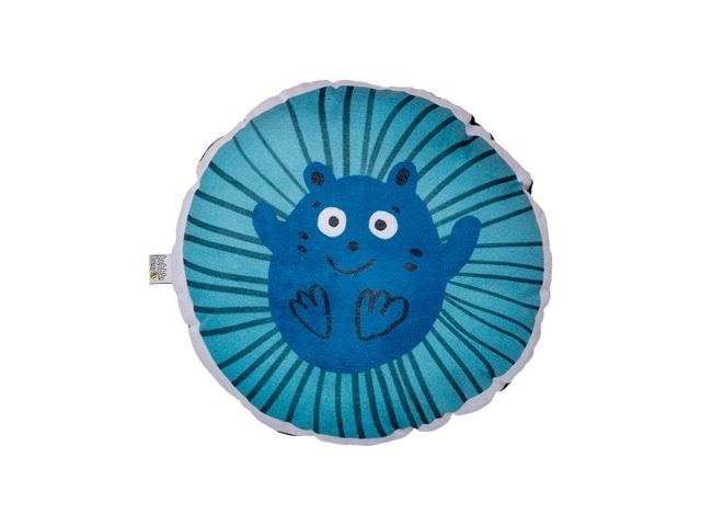 Almofada Toy Porco Espinho