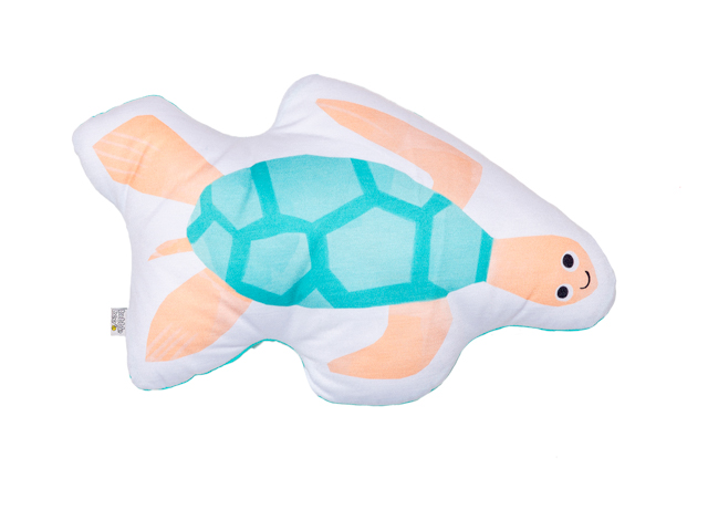 Almofada Toy Tartaruga