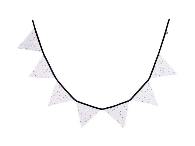 Bandeirola Estrelas