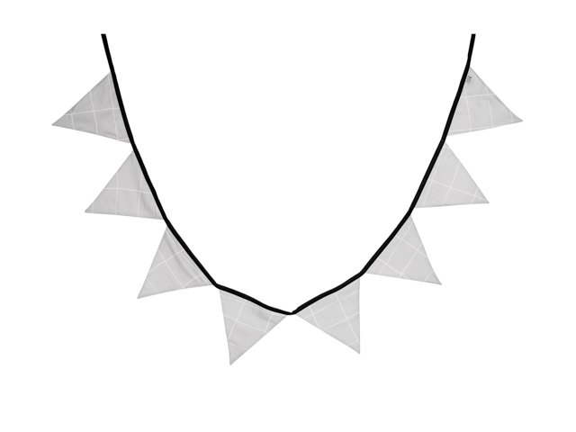 Bandeirola Grid