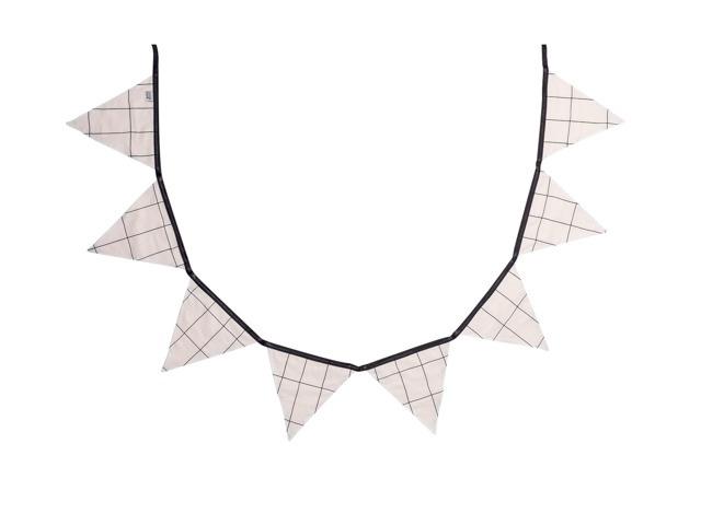 Bandeirola Grid PB
