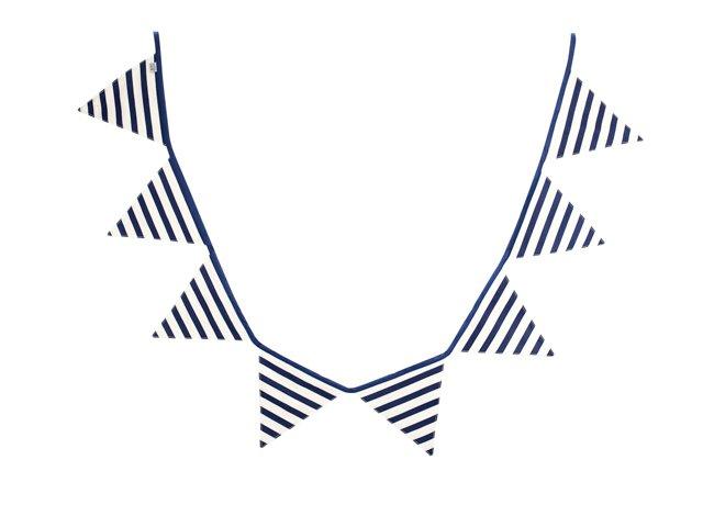 Bandeirola Listras