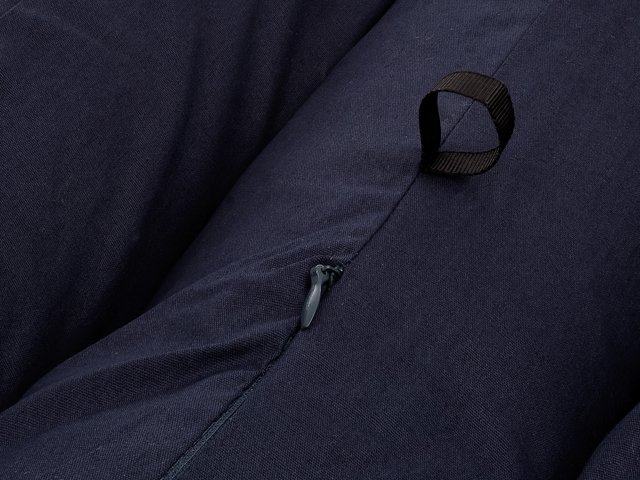 CAPA Almofada Protetora Multifuncional - Marinho