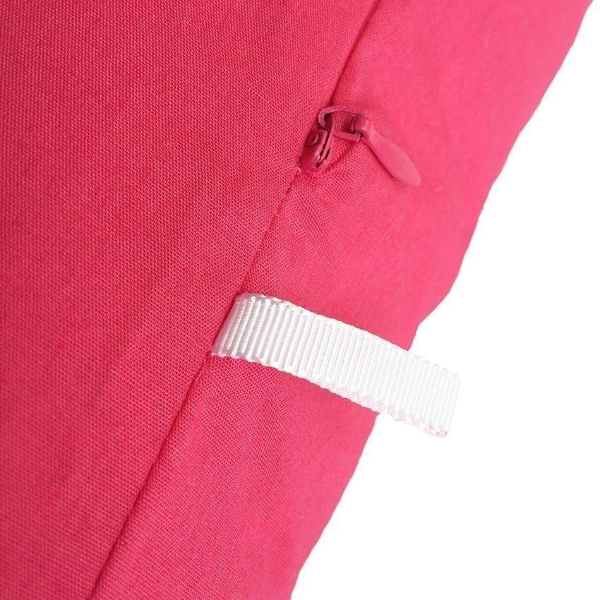 CAPA Almofada Protetora Multifuncional - Rosa