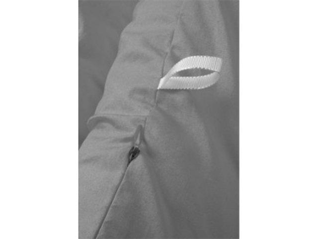 CAPA para Almofada Protetora Multifuncional - Cinza
