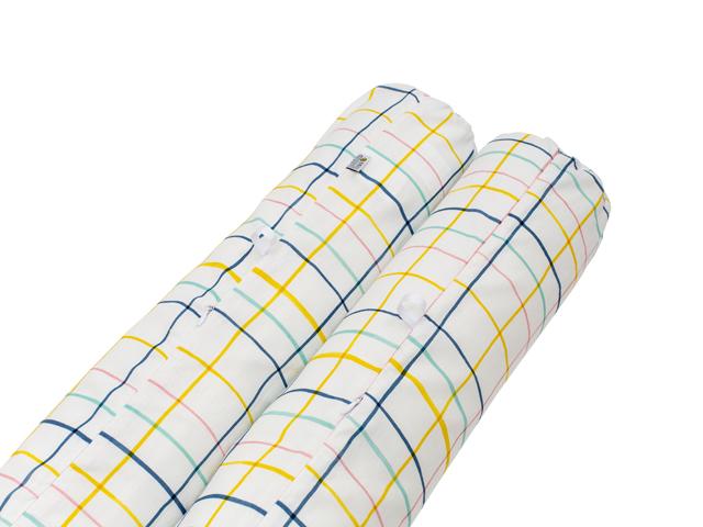 CAPA para almofada Protetora Multifuncional Renda Nordestina