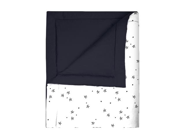Edredom Solteiro  - Estampado Estrelas
