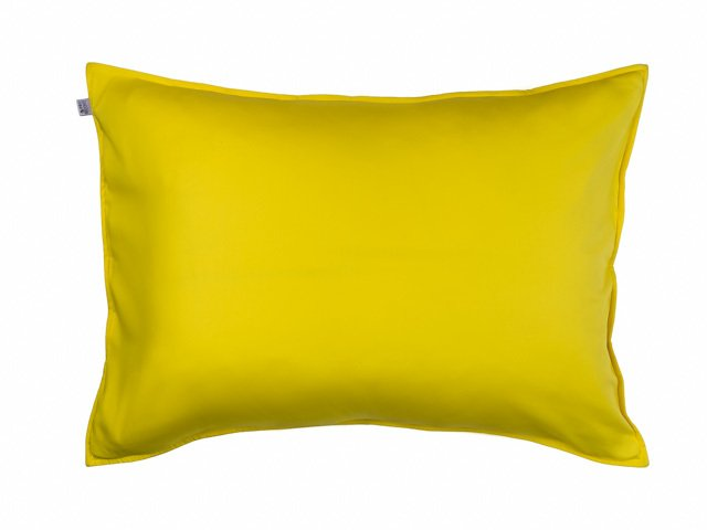 Fronha Berço Amarela