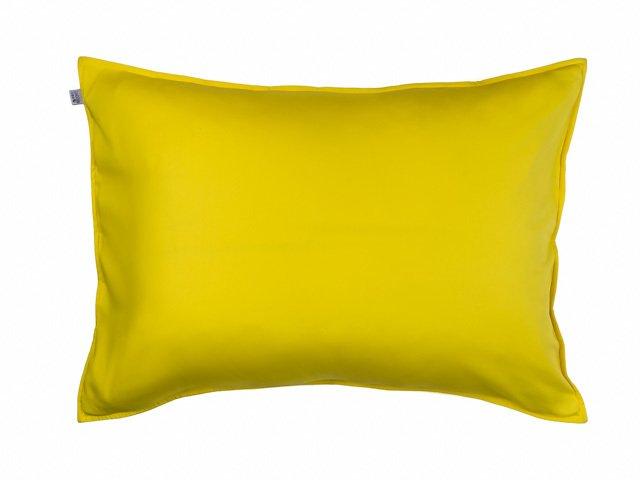 Fronha Solteiro Amarela