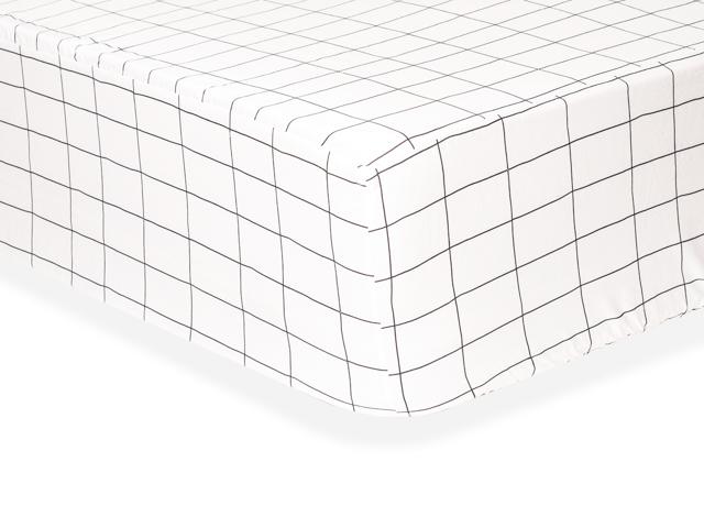 Lençol Casal Grid PB