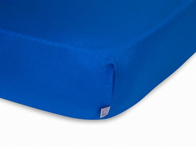 Lençol Solteiro Azul