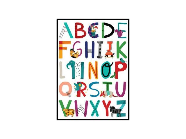 Pôster ABC